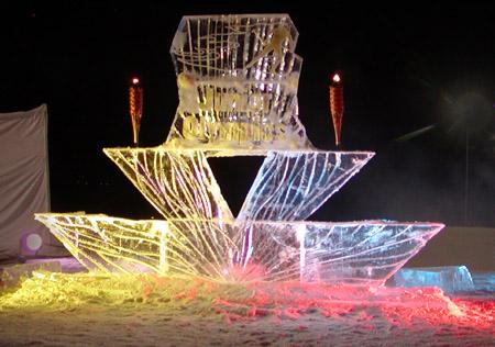 SoHo JO Sculpture